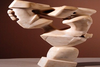 Beginning / Intermediate Sculpture