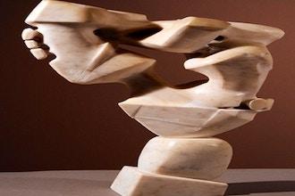 Beginning / Intermediate Sculpture