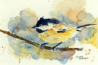 Beginning In Watercolor