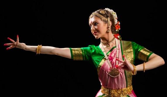 Meekanski Dance