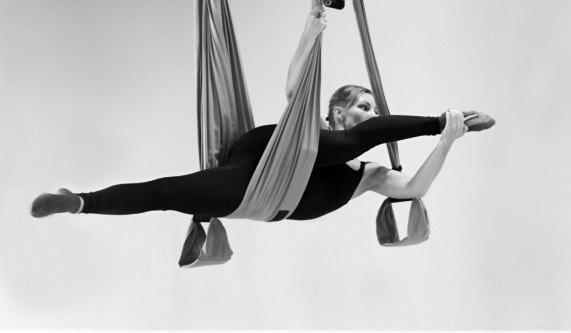 Trapeze School NY Washington DC