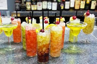 Bartending Refresher Course