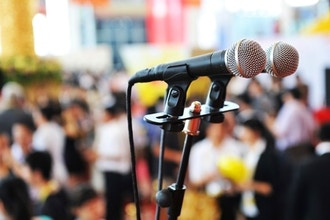 Overcome Your Public Speaking Fear