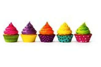 Cupcake & Cookie Challenge Camp (Ages 9-13)