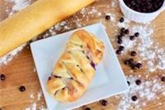 Blueberry Breakfast Braids (Ages 5-8 w/ Caregiver)