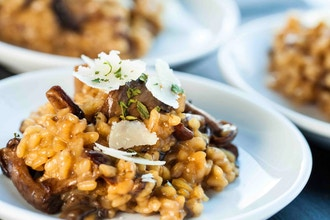 Risotto 101 (Online)