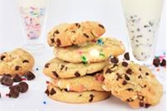 Cookies & Milk Workshop (Ages 2-5 w/ Caregiver)
