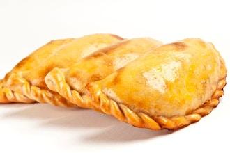 Handmade Empanadas (Online)