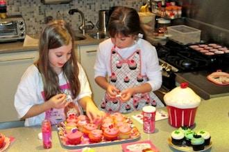 Cupcake Kids Bake Club