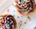 Confetti Cupcakes (Ages 2-5 w/ Caregiver)