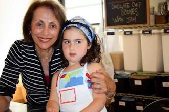 Grandparents Day Tea Party (Ages 2-5 w/ Caregiver)