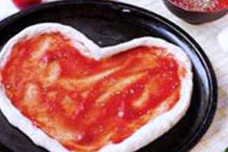 Valentine's Date Night Pizza (Couples / ...