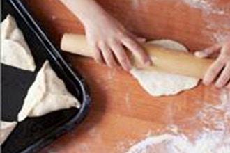 Baking Techniques Camp (Ages 9-13)