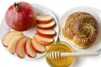 Rosh Hashanah: Sweet Treats Camp (Ages 4-8)