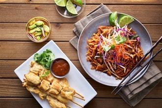 Tasty Thai (Adult / GF / BYOB)