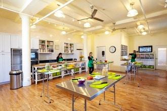 Taste Buds Kitchen Photo