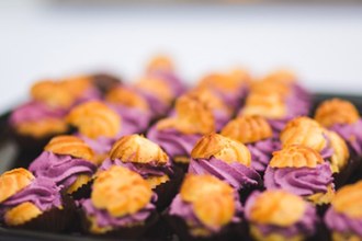 Twist and Twirl Cookies