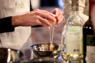 Cooking with Wine (Adult / BYOB)