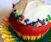 Rainbow Cupcakes (Ages 2-5 w/ Caregiver)