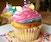 Unicorn Cupcakes Workshop (Ages 5-8 w/ Caregiver)