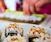 Sushi & Dumplings (Adult / BYOB)