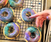 Galaxy Donuts Workshop (Ages 5-8 w/ Caregiver)