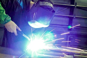 BOS - Intro to MIG Welding