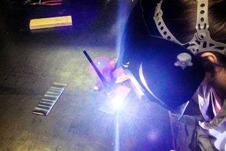 BOS - Intro to TIG Welding