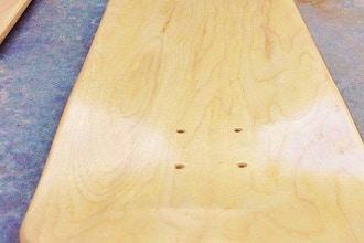 Advanced Woodworking- Furniture Building Workshop