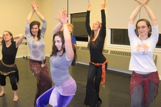 Intermediate/Advanced Bellydance