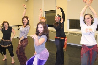 Belly Dance for Fun and Fitness - Online
