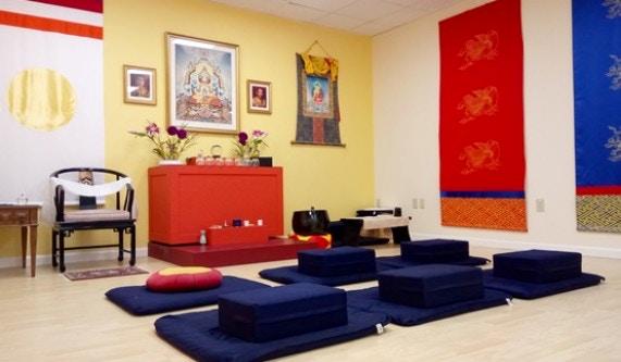 Shambhala Meditation Center of San Diego
