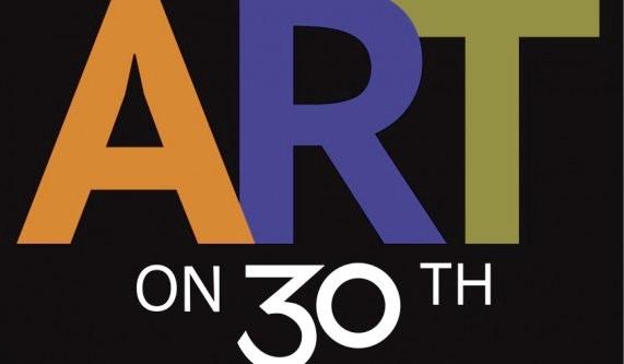 Art on 30th