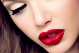 Beauty Focus-Eye Makeup Workshop