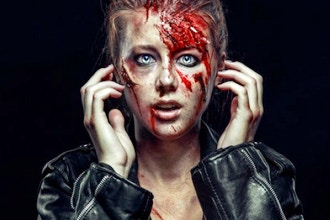 5 Day Character & SFX Makeup Boot Camp