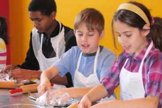 Camp Can-I-Cook: Baking & More!