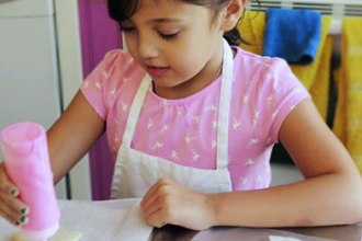 Camp Can-I-Cook: Chocolate & More!