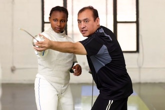 Summer Fencing Camps