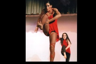 Tap/Gymnastics 3