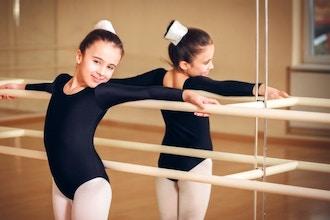 Ballet 1,2