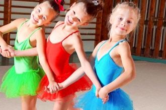 Ballet 5 (For Kids)