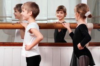 Ballet 1 for Kids