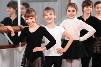 Ballet 3 & 4 (For Kids & Teens)
