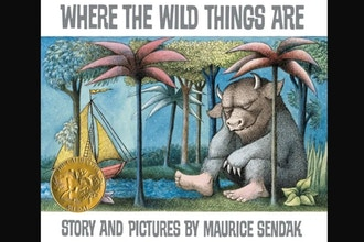 Wild Things: The Art of Maurice Sendak