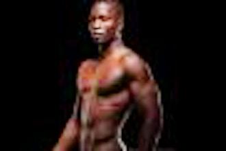 Naughty Night: Nude Male Painting