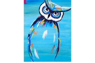 Owl (All Ages)