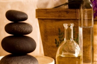 Hot Stone Massage Class Observation