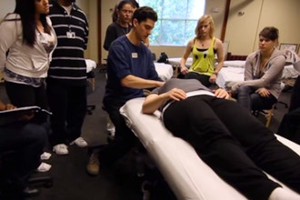 Advanced Neuromuscular Therapy – Tennis Elbow Sampler