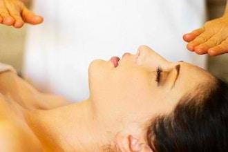 Energy Massage Observation