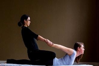 Hands-On Introduction to Shiatsu Massage